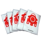 Miele Vacuum Cleaner Dust Bags Type FJM
