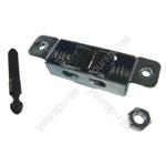 Oven Door Catch And Roller Striker Kit