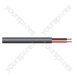 2 Core Professional Installation Speaker Cable - CSA (mm) 1.5
