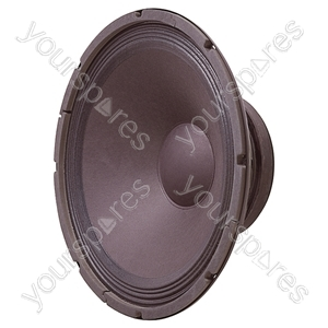 Eminence Kappa 15 Chassis Speaker 450W 4 Ohm