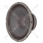 "Eminence Black High Quality 10"" 250W 8 Ohm Beta 10CX Speaker"