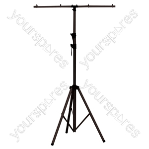 Adjustable Aluminium Lighting Stand with 1.22 m T Bar