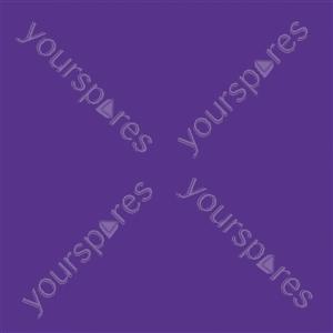 """Coloured Gel Sheet 48""""x21"""" - Colour Dark Lavender 180"""