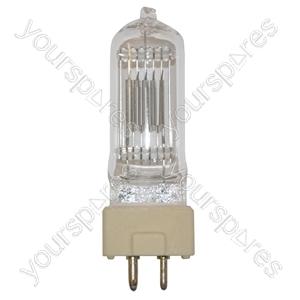 Sylvania T18 Theatre Lamp 500W