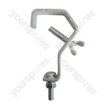 FX Lab Heavy Duty G Clamp for Trussing up to 50 mm