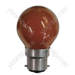 Golf Ball Lamp BC 25W