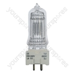 GE T27 Theatre Lamp 650W