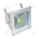 Eagle Waterproof IP65 White Flood Lights Warm White - Power (W) 30