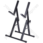 Adjustable Monitor Speaker Stand