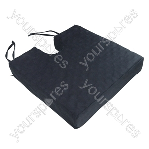 Deluxe Pressure Relief Orthopaedic Coccyx Cushion