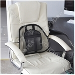 Air Flow Lumbar Support Cushion