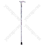 Deluxe Folding Walking Cane