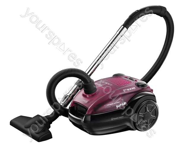 Tornado Pet 2400w Cylinder Vacuum Cleaner 18094 By Russell