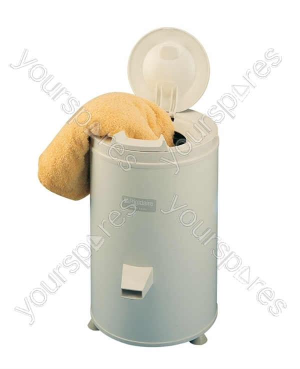 Spin Dryer Parts : Rpm spin dryer fsd h by frigidaire