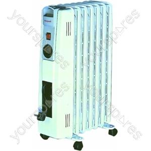 Temperature / Thermostat Board