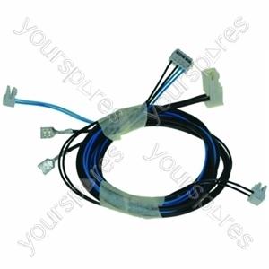 Wiring Module-electrovalve-dry Mot (hl)