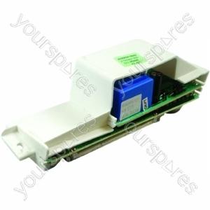 Indesit Dishwasher Display Card LCD