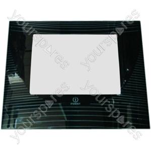 Oven Door Glass Pw 413x493 Rohs