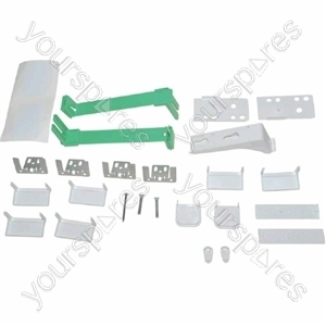 Hotpoint Set terminal board zem - HYK12AA rohs Spares