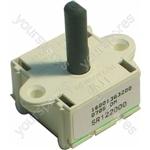 Ariston 505 8 Function Dishwasher Selector Switch