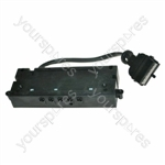 Hotpoint Control panel HDMI90.1 ix Spares