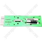 Indesit Cooker Control Module