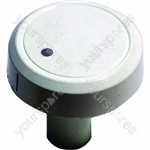 Indesit Group Grill knob Spares