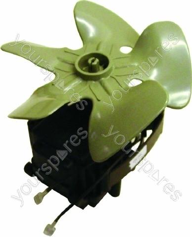 Hotpoint ff93p refrigerator fan motor condenser c00194464 for Hotpoint refrigerator condenser fan motor