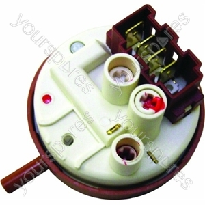 Hotpoint Pressure switch Spares