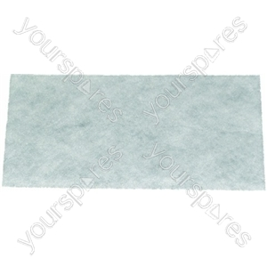 Hotpoint Grease Filter Spares