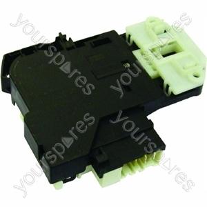 Hotpoint WMD740PUK.R Mechanical Door Interlock