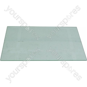 Hotpoint Inner oven door glass top Spares