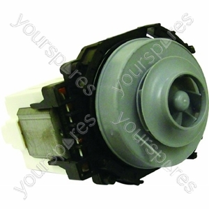 Indesit Dishwasher Pump 240V + Seal