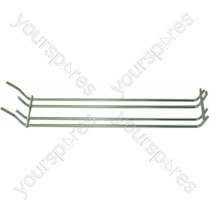 Hotpoint Side shelf top oven gas Spares