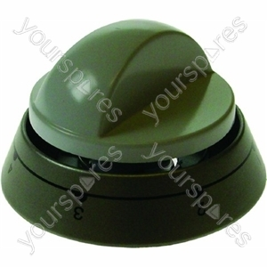Indesit Group Hob control knob Spares