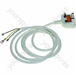 Indesit Mains Cable