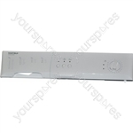 Indesit Control Panel Ale60