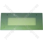 Top Door Glass Dy46x Mk2