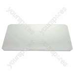 Hotpoint Main door inner glass [bu] Spares