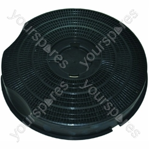 Hotpoint Carbon Filter Spares