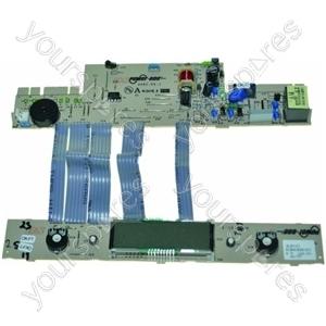 Card Microprocessor (4082-02/2/gelb) Vdr