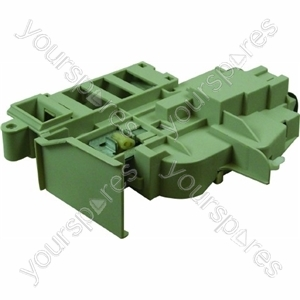 Hotpoint Washing Machine Thermal Lock Kit and Wiring