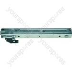 Indesit FIU20IX MK2 Main oven door hinge s/f Spares