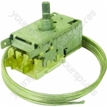 Thermostat K59-s1840 (3 Term)