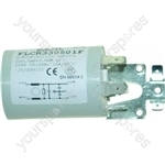 Indesit Mains con and suppressor