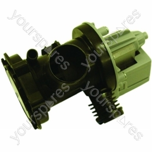 Indesit Group Drain Pump Spares