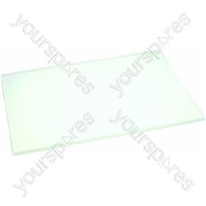 Crisper Cover (478x3 33x4 No Bevels)