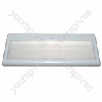Hotpoint Panel drawer-wxh 429X155 transparent Spares