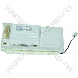 Indesit Dishwasher Control Module