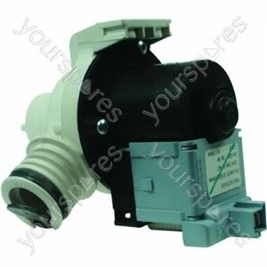 Indesit Washing Machine Ultima Pump